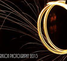 Great Balls of fire by Jadedragon