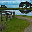 Churhill Island Charm by PhotoJoJo