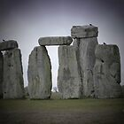 Mystical Stonehenge by LeRoyM