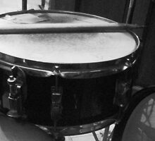 Snare by Sixto Tomas Marcelo