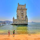 Belém colors by terezadelpilar~ art & architecture