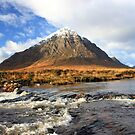 The Buachaille by beavo