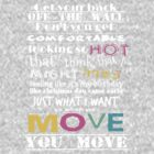 Move - Little Mix by echosingerxx