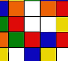 Squares by Jaypz