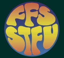 FFS STFU 2 by Solar-Encoded
