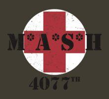 MASH by KDGrafx