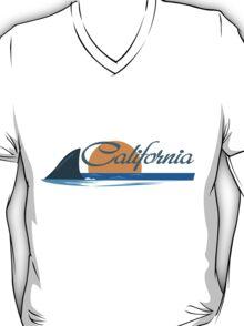 California Shark T-Shirt
