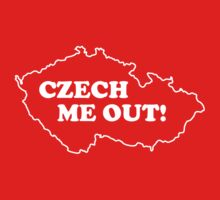 Czech me Out by whereables