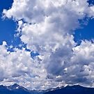 """Colorado Blue Cloud"" by AlexandraZloto"