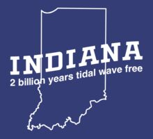 Indiana. 2 billion years tidal wave free by whereables