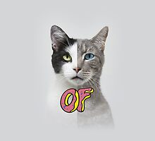 Odd Future Janus Cat by JakeGodin