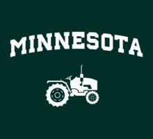 Minnesota Farmer by whereables