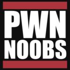 Pwn Noobs by ScottW93