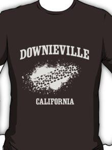 Mountain Bike Downieville T-Shirt