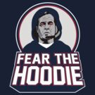 "VICTRS ""Fear The Hoodie"" by Victorious"