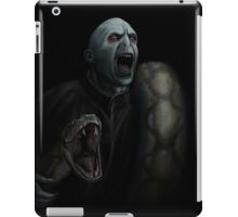 Harry Potter - Lord Voldemort iPad Case/Skin