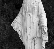 Aged Mother Mary 2 by twobrokesistas