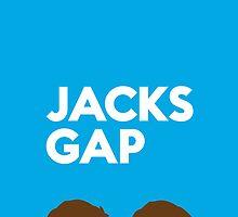 JacksGap - Jack and Finn Harries  by Hollie512
