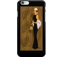 A is A iPhone Case/Skin