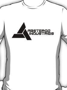 Abstergo Industries (Design 2) T-Shirt