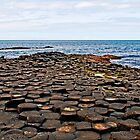 Giants Causeway by luissantos84