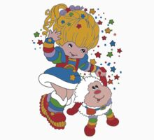 Rainbow Brite- Nostalgia by Maggie Smith