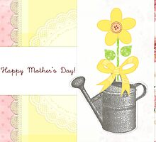 Happy Mother's Day - Scrapbook-Themed by RumourHasIt