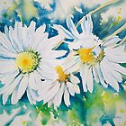 Lazy Daisies by Ruth S Harris