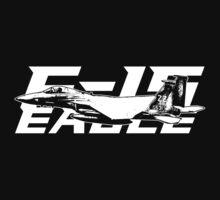 F-15 Eagle Kids Clothes