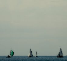 Sail away by WendyPhilip