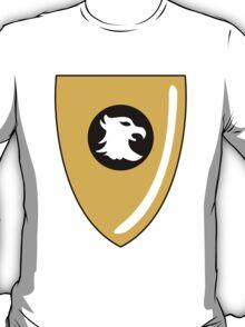 Eric The Cavalier (Full Shield Version) T-Shirt