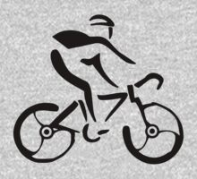 Speedy Cyclist (lite) by KraPOW