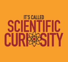 Scientific Curiosity by e2productions