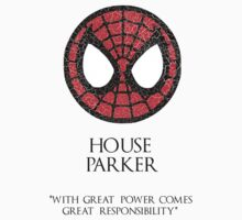 House Parker by lingus