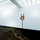 """""""Hamburger Bahnhof"""" Museum in Berlin by Angelika  Vogel"""