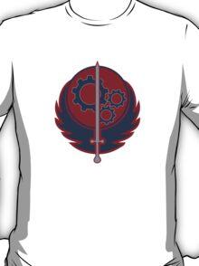 Brotherhood of Steel T-shirt T-Shirt