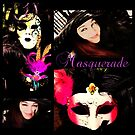Masquerade by ©The Creative  Minds