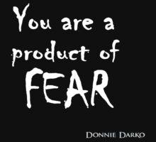 Fear 2 T-Shirt