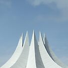 Tempodrom, Berlin by Nick Coates