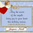 Angel Noel Music by SpiceTree