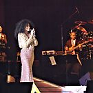 Diana Ross  by tvlgoddess