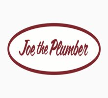 Joe The Plumber - President Spoof by sturgils