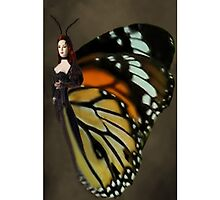 ❀◕‿◕❀ CLASSY FEMALE HUMAN BUTTERFLY IPHONE CASE❀◕‿◕❀ by ╰⊰✿ℒᵒᶹᵉ Bonita✿⊱╮ Lalonde✿⊱╮