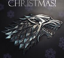 Game of Thrones X-Mas by Jetti