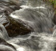 Turbulent Waters by DavidsArt