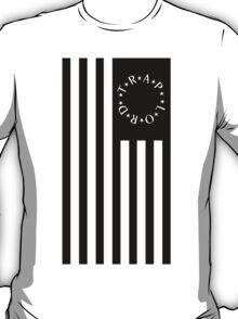 TRAP LORD Stars N Stripes | Trap Clothing ASAP Ferg T-Shirt