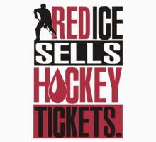 Red ice sells hockey tickets by nektarinchen