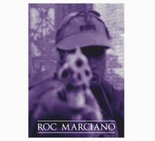 ROC MARCIANO 1 (purple) by Ritchie 1