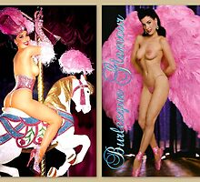 Burlesque Glamour by ©The Creative  Minds