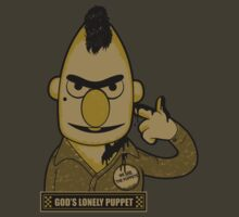 God's Lonely Puppet by Ratigan